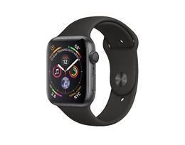 Smart saat Apple 4 44mm Black