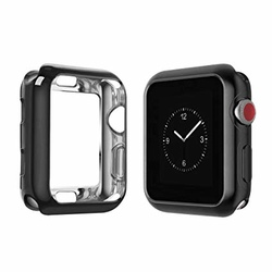 M.TPU Case i Watch 42mm Black
