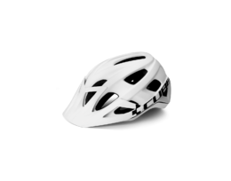 VELOSIPED ACCS. Helmet Cube AM Race16046whiteblackSM