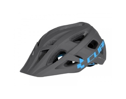 VELOSIPED ACCS. Helmet Cube AM Race16047greyblueSM