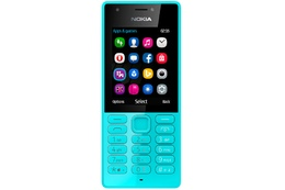 Telefon Nokia 216 DS BLUE