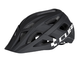 VELOSIPED ACCS. Helmet Cube AM Race16045blackwhiteSM
