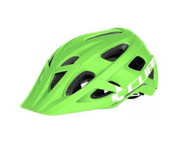 VELOSIPED ACCS. Helmet Cube AM Race16049greenwhiteL