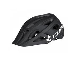 VELOSIPED ACCS. Helmet Cube AM Race16045blackwhiteL
