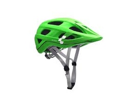 VELOSIPED ACCS. Helmet Cube AM Race16049greenwhiteSM