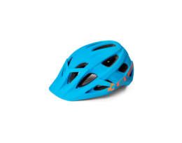 VELOSIPED ACCS. Helmet Cube AM Race16050blueorangeSM