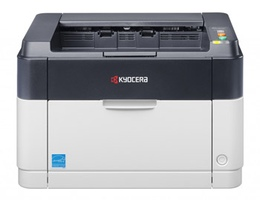 Printer Kyocera FC-1040 B/W