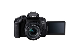Fotoaparat Canon 800D 18-55 IS STM KIT