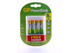 Batareya GP POWER BANK GPU411 270AAHC-U4 9152