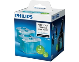 Philips SmartClean Shaver cartridge JC302/50