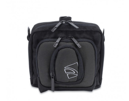 CAMERA BAG TUCANO FOR CAMCORDER BLACK