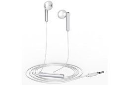 Qulaqlıq HUAWEI Half In-Ear Earphones White