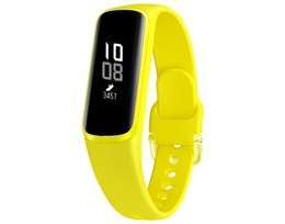 Fitnes qolbaq Samsung Galaxy Fit-e, yellow