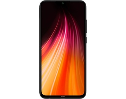 Smartfon Xiaomi Redmi Note 8 4GB/64GB Black
