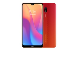 Smartfon Xiaomi Redmi 8A 2GB/32GB Red
