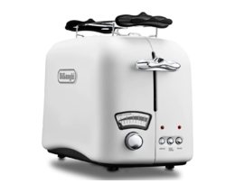 Toster DELONGHI CT021.W1