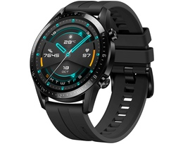 Smart saat Huawei GT Watch 2 Man Sport Black (55024335)