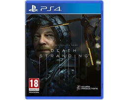 Oyun PS4 DISK DEATH STRANDING