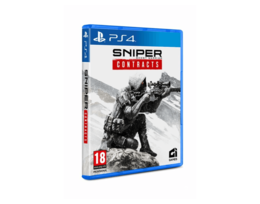 Oyun PS4 Sniper Ghost Warrior Contracts