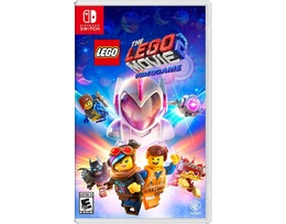 Oyun PS4 LEGO Movie 2