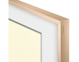 "Çərçivə Samsung 65"" The Frame Customizable Bezel - Beige (VG-SCFN65LP/RU)"