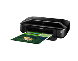 Printer Canon PIXMA iX6840 Colour InkJet Pigment print black color, WIFI ( A3 Format )