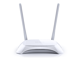 TP-Link - TL-MR3420 (3G / 4G - Router)