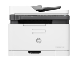 MFP HP Color Laser 179fnw, fax (4ZB97A)
