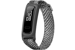 Fitnes qolbaq Huawei Band 4e Black Misty Grey (55031602)