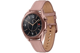 Smart saat Samsung Galaxy Watch3 41mm, mystic bronze (SM-R850NZDACIS)