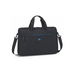 RIVACASE 8037 BLACK LAPTOP BAG 15,6