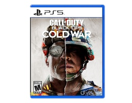 Oyun PS4 DISK CALL OF DUTY COLDWAR