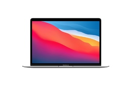 Apple MacBook Air 13 M1 2020 Silver (MGN93RU/A)