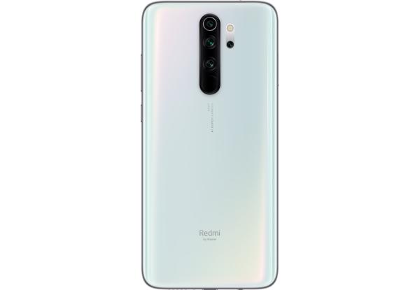 Smartfon Xiaomi Redmi Note 8 Pro 128gb White
